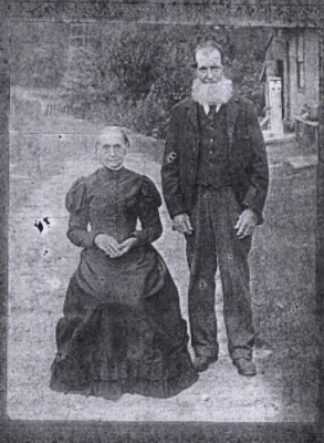 Matilda & William McBride