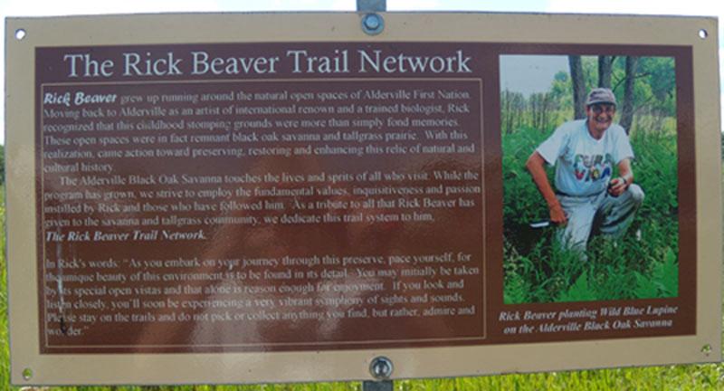 Rick Beaver Trail