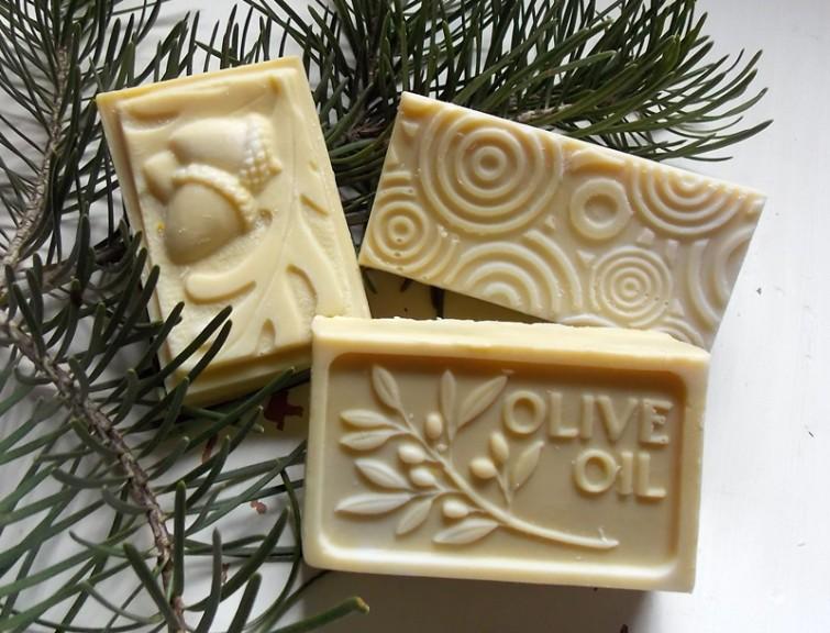 Smallbones Pure Castile Soap