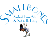 Smallbones logo