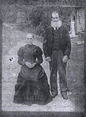 William & Matilda McBride