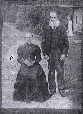 William & Matilda McBride