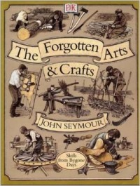 The Forgotten Arts & Crafts